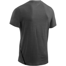 cep SS Run Shirt Men, black
